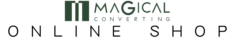 MAGICALCONVERTING ONLINE SHOP